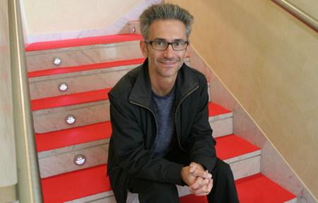 Entrevista a Quim Casas, crítico de cine