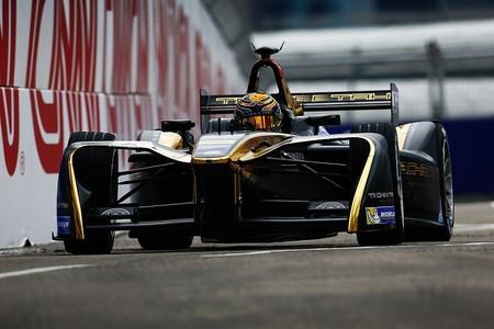 Esteban Gutierrez regresa al Paseo de la Reforma este 26 de abril con su nuevo auto de Fórmula E