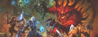 Jugamos a Diablo III: Eternal Collection. Volver a Santuario merece la pena y más aún en Nintendo Switch