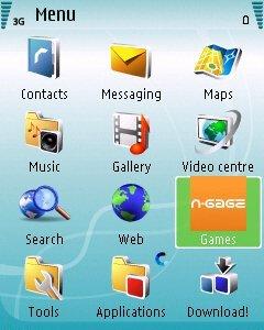 Nokia N95 se actualiza para mejorar la experiencia multimedia