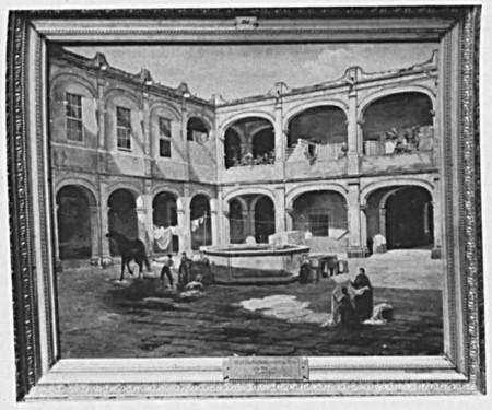 Hospital De Indios