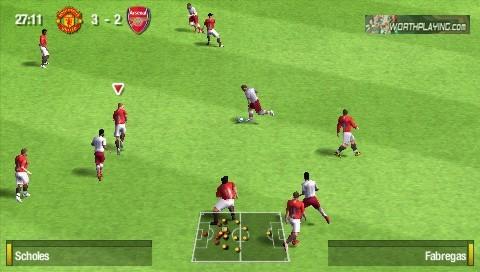 Foto de Nuevas - FIFA 09 - PSP (8/9)