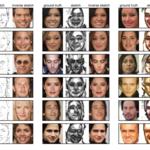 Un nuevo sistema podría ayudar a la policía a convertir los bocetos en imágenes reales