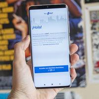 La app miDGT ya puede sustituir al carnet físico: la DGT regula su validez