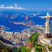 El trasfondo automovilístico de los Juegos Olímpicos de Rio 2016