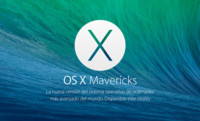 Apple lanza la cuarta beta de OS X Mavericks