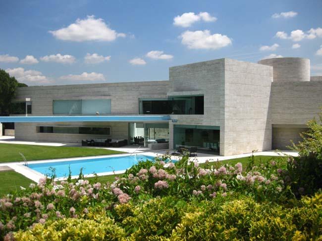Foto de Mi visita a la primera gran casa de Joaquín Torres (11/15)
