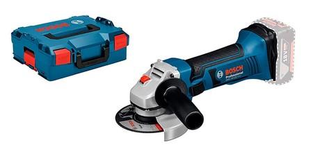 Bosch Professional Gws 18 125 V Li