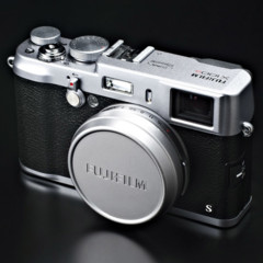 Foto 1 de 10 de la galería fujifilm-x100s en Xataka Foto