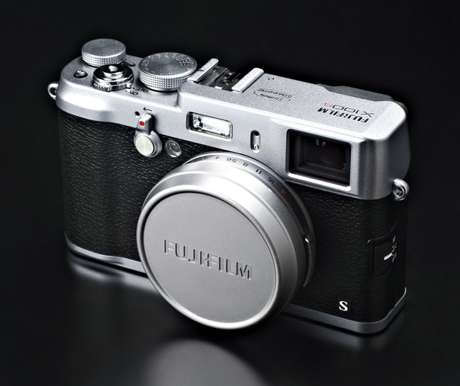 Foto de Fujifilm X100S (1/10)