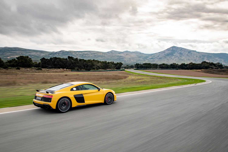 Foto de Audi R8 2019, toma de contacto (23/188)