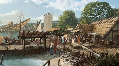 El videojuego oficial de Los Pilares de la Tierra tendrá edición coleccionista exclusiva de España