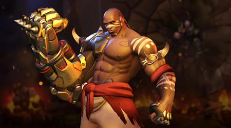 Doomfist, el héroe con el puño más devastador, se une oficialmente a Overwatch
