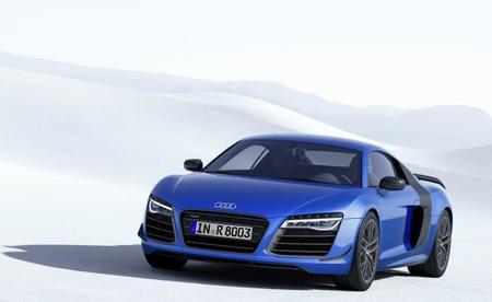 Audi R8 LMX, porque yo los tengo láser y tu no