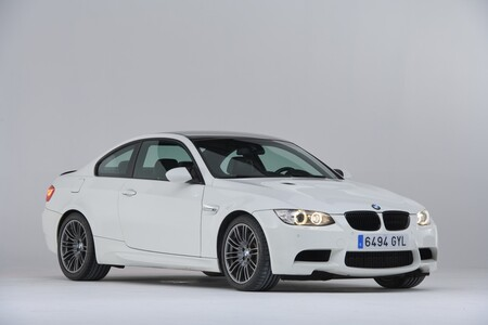BMW M3 35 Aniversario 64