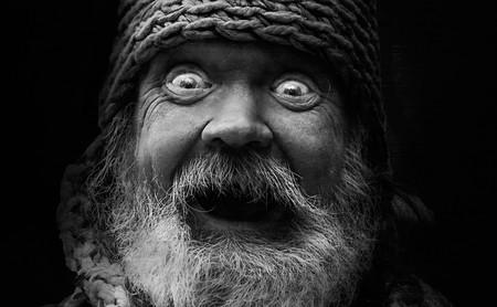 """'Careful: Soul Inside', de Pedro Oliveira, el fotógrafo que busca retratar """"más allá de lo que tus ojos pueden ver"""""""