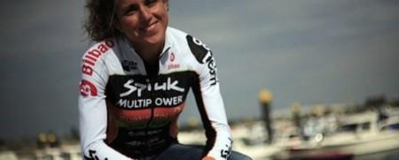 Entrevista fitness a la triatleta Virginia Berasategui