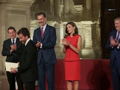El día que 'El Hormiguero' fue premiado como programa innovador y Pablo Motos machacado en Twitter sin motivo