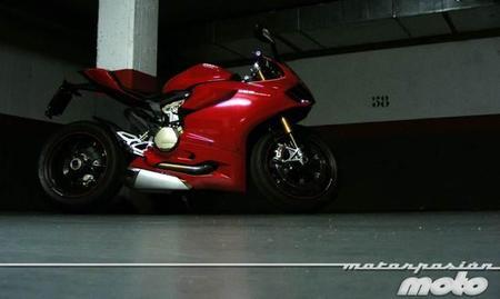 Ducati 1199 Panigale S, prueba (valoración, vídeo y ficha técnica)
