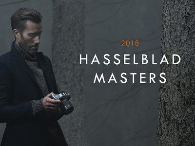 El concurso Hasselblad's Masters Awards 2018 abre el período de votación pública