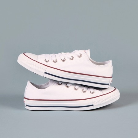 Zapatillas Chuck Taylor All Star Ox Canvas