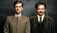 'Einstein and Eddington', falla Serkis y brilla Tennant