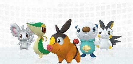 'Pokémon Say Tap?', la entrada de la franquicia en iOS y Android