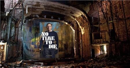 Apple propuso comprar los derechos de 'No Time To Die' por 400 millones de dólares, MGM cree que es poco dinero