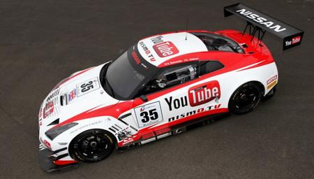 Nissan lanza Nismo.TV en YouTube
