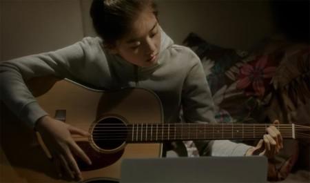 """Apple adapta el anuncio """"The Song"""" para el Año Nuevo chino"""