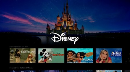 La plataforma de vídeo Disney+ llegará a las consolas, incluyendo PS4, Xbox One y Nintendo Switch