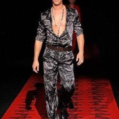 Foto 8 de 10 de la galería dirk-bikkembergs-primavera-verano-2010-en-la-semana-de-la-moda-de-milan en Trendencias Hombre