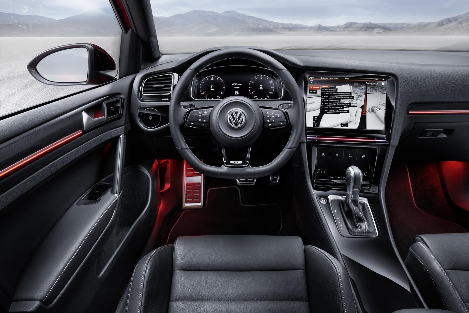 Foto de Volkswagen en el CES 2015 (13/14)