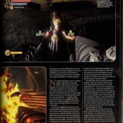 Foto 7 de 11 de la galería bioshock-2-scans-revista en Vida Extra