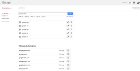 Google Dominios 04