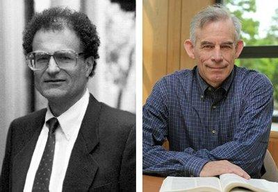 Economistas Notables: Thomas J. Sargent y Christopher A. Sims