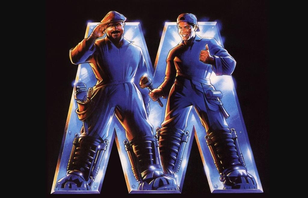 26 años después, reaparecen dos escenas perdidas de la película Super Mario Bros.