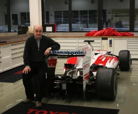 Stefan GP quiere estar en Bahrain, a toda costa