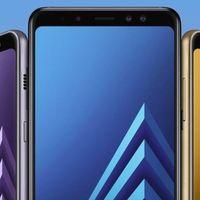 El Samsung Galaxy A60 llegará en abril con agujero en la pantalla, según una filtración