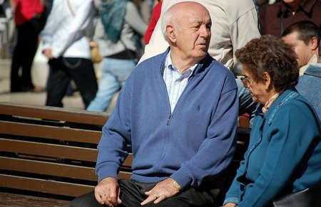 Más de la mitad de españoles no ahorramos para la jubilación