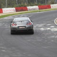 Foto 40 de 63 de la galería nissan-gt-r-2012 en Motorpasión