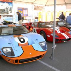 Foto 2 de 9 de la galería ford-gt40-mkii-by-superperformance en Motorpasión