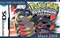 Los juegos más vendidos en España - Mayo 2009