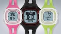 Garmin Forerunner 10 se actualiza: nuevos colores y más datos útiles