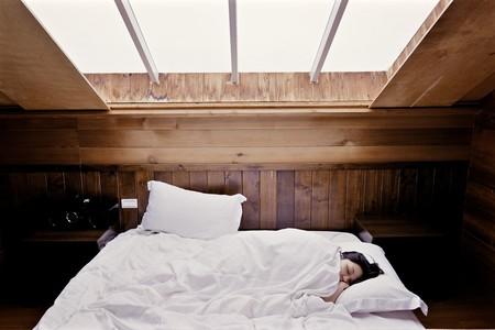 Las vacaciones, ¿solo son para divertirte? Te damos más de una razón para dormir como, quizá, nunca lo hayas hecho