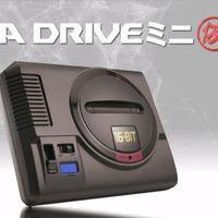 Sega quiere celebrar 30 a lo grande: lanzará versión mini de Mega Drive y 15 juegos llegarán a Nintendo Switch
