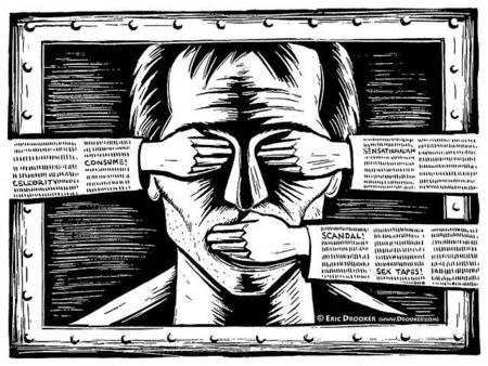 La #SOPA india moviliza a la red