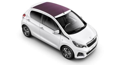 Peugeot 108, el nuevo urbanita chic que llega para quedarse