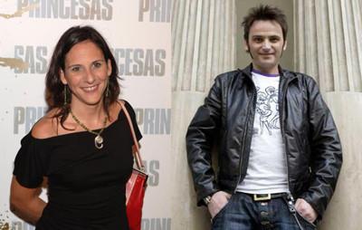 Fernando Tejero y Malena Alterio, juntos en 'Al final del camino', de Roberto Santiago