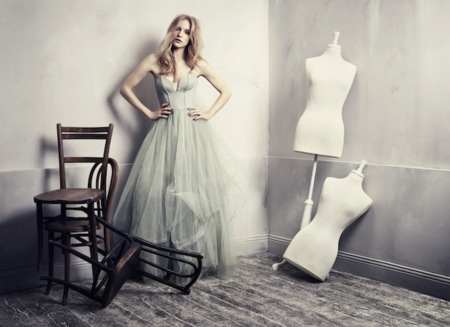 H&M campaña Conscious Exclusive 2013: ¡al garete con nuestra economía! Lo quiero absolutamente todo dentro de mi armario